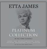 Etta James – Platinum Collection