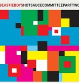 Beastie Boys - Hot Sauce Committee Part Two