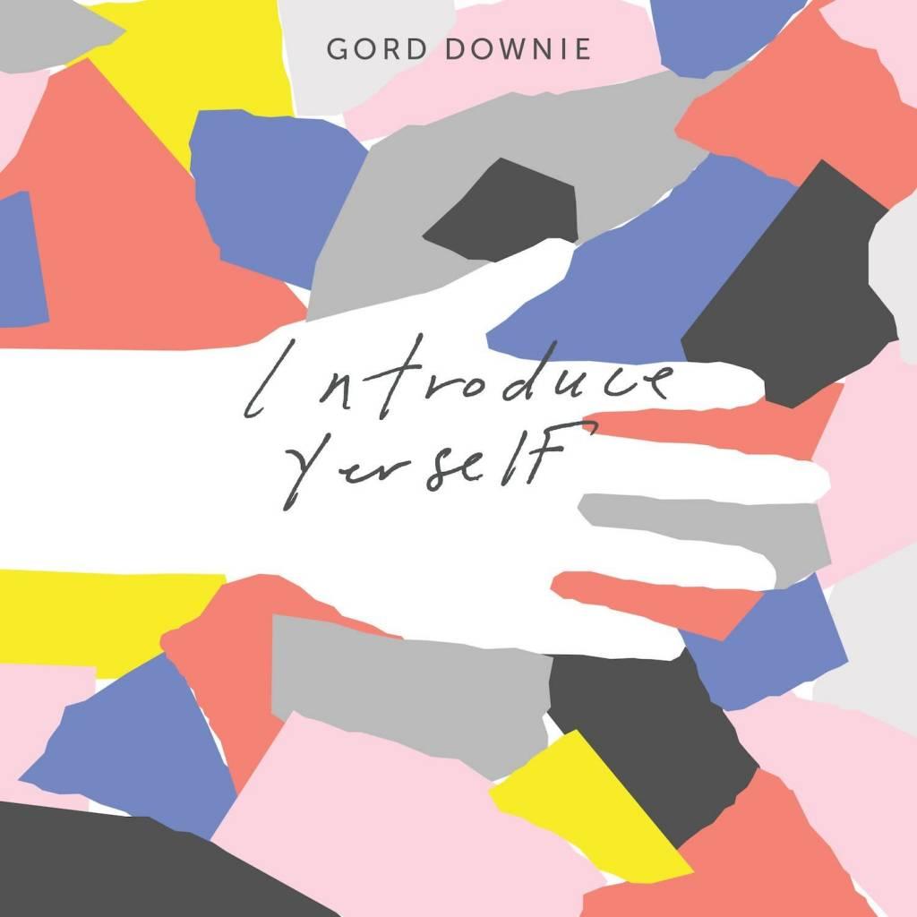 Gord Downie - Introduce Yerself