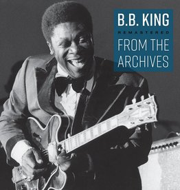 B.B. King - Remastered From The Archives