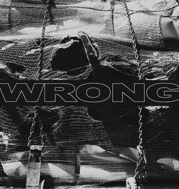 Wrong - Wrong