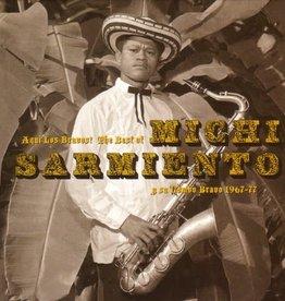 Michi Y Su Bravo Sarmiento - Aqui Los Bravos! The Best Of 1967-77
