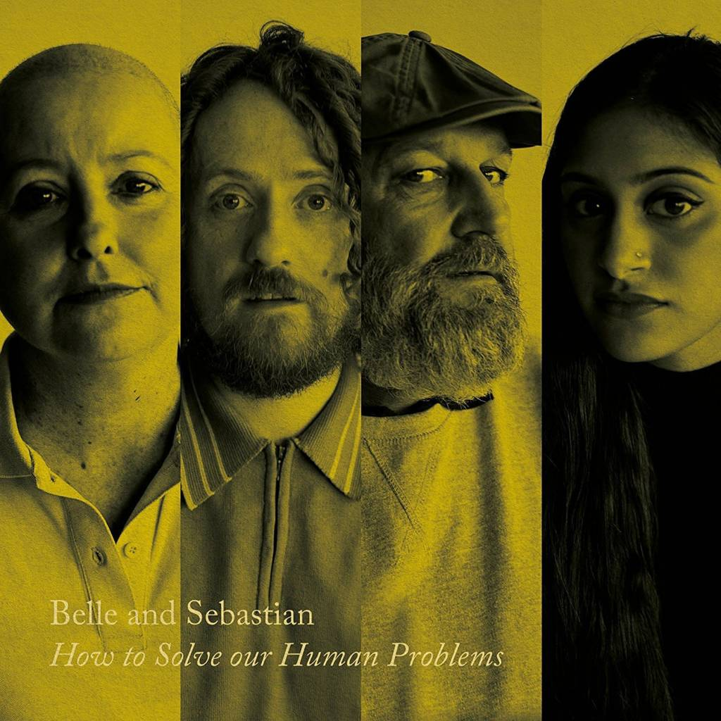 Belle & Sebastian - How to Solve Our Human Problems (Part Two)