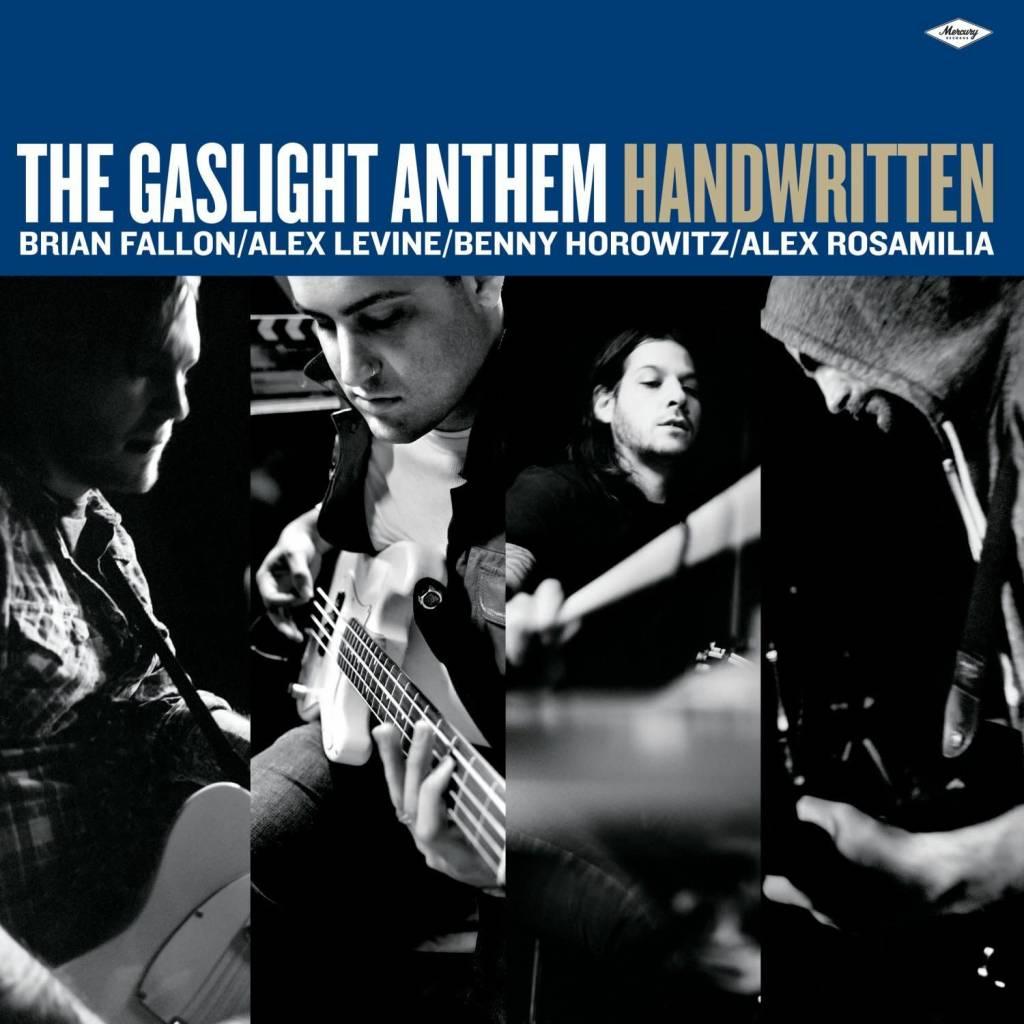 Gaslight Anthem - Handwritten