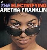 Aretha Franklin – The Electrifying Aretha Franklin