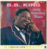 B. B. King – Easy Listening Blues