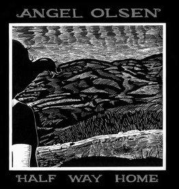 Angel Olsen – Half Way Home