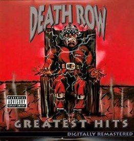 Various – Death Row - Greatest Hits