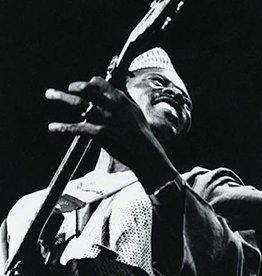 Ali Farka Toure – The Source