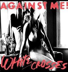 Against Me! - White Crosses