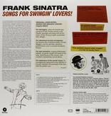 Frank Sinatra – Songs For Swingin' Lovers!