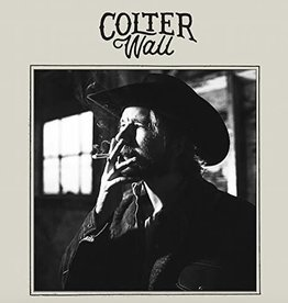 Colter Wall - Colter Wall