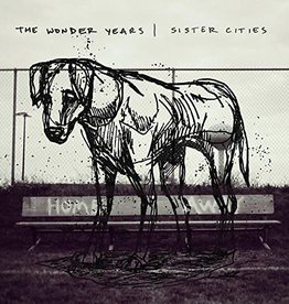 Wonder Years - Sister Cities