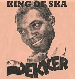 Desmond Dekker – The King Of Ska