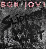 Bon Jovi – Slippery When Wet