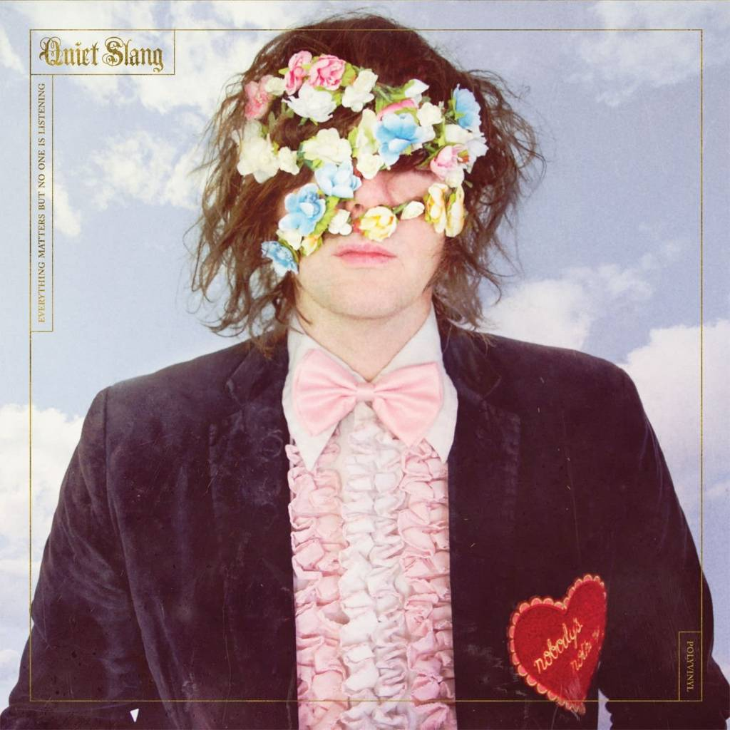 Beach Slang - Everything Matters But No One Is Listening [Quiet Slang]