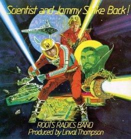 Scientist & Prince Jammy – Scientist And Jammy Strike Back!