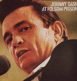 Johnny Cash - At Folsom Prison