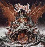 Ghost ‎– Prequelle (Limited Deluxe Version)