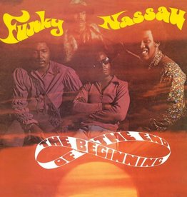 Beginning Of The End – Funky Nassau