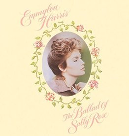 Emmylou Harris – The Ballad Of Sally Rose