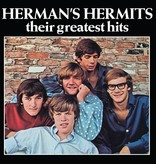 Herman's Hermits – Their Greatest Hits