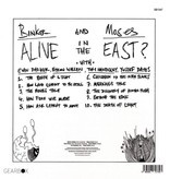 Binker And Moses ‎– Alive In The East?