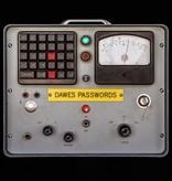 Dawes – Passwords