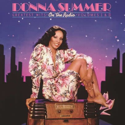 Donna Summer – On The Radio: Greatest Hits Vol. I & II