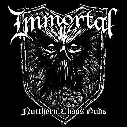 Immortal – Northern Chaos Gods