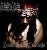 Deicide ‎– Scars Of The Crucifix