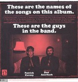 Black Keys - Brothers