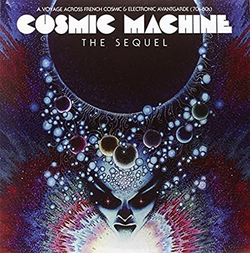 Cosmic Machine - The Sequel
