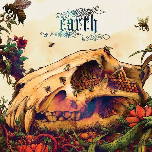 Earth – The Bees Made Honey In The Lion's Skull