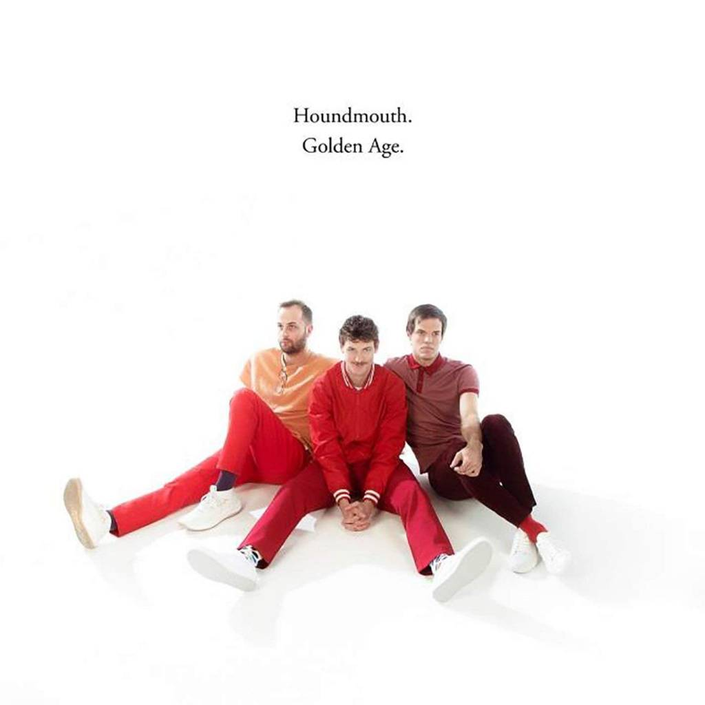 Houndmouth - Golden Age
