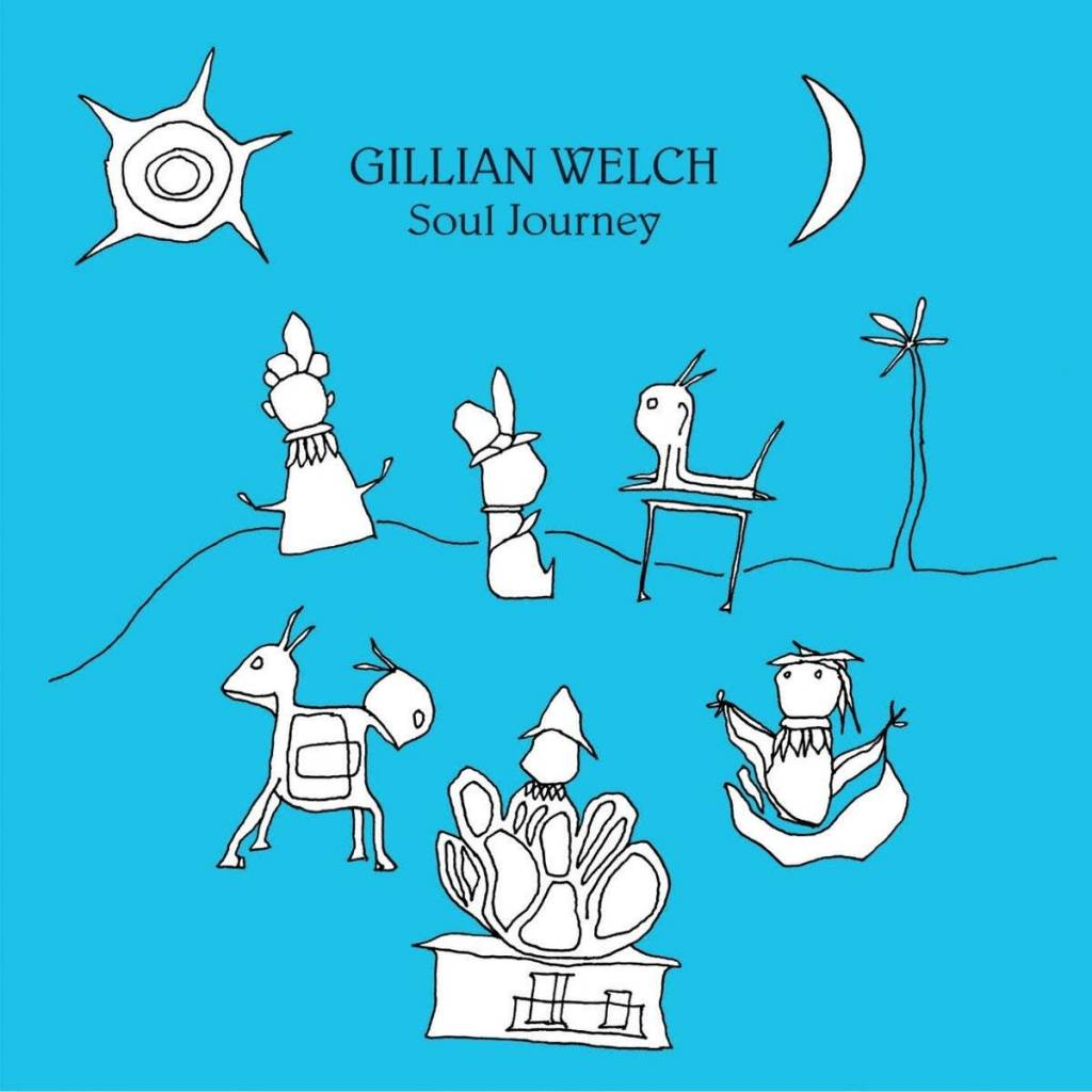 Gillian Welch – Soul Journey