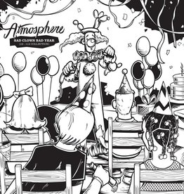 Atmosphere – Sad Clown Bad Year (#9 - #12 Collection)
