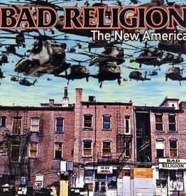 Bad Religion – The New America