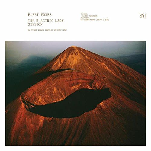 Fleet Foxes - The Electric Lady Sessions