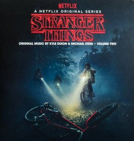 Kyle Dixon & Michael Stein - Stranger Things, Volume Two (A Netflix Original Series)