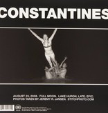 Constantines - Our Age/Fuckin' Up