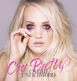 Carrie Underwood ‎– Cry Pretty