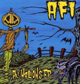 AFI - All Hallow's E.P