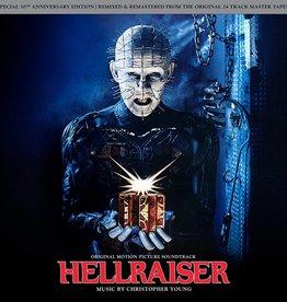 Soundtrack - Hellraiser (Original Motion Picture Soundtrack)
