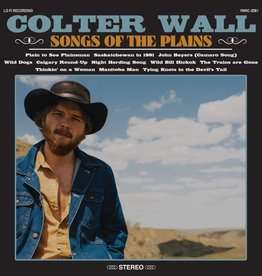 Colter Wall - Songs Of The Plains