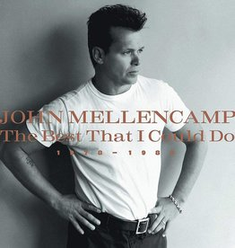 John Mellencamp – The Best That I Could Do (1978-1988)