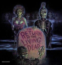 Soundtrack - Return Of The Living Dead (Original Soundtrack)