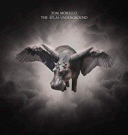 Tom Morello - The Atlas Underground