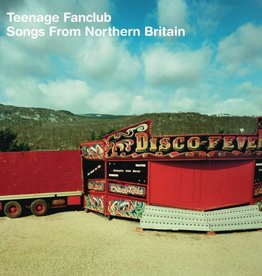 Teenage Fanclub – Songs From Northern Britain