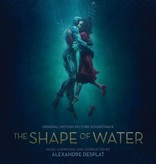 Alexandre Desplat ‎– The Shape Of Water